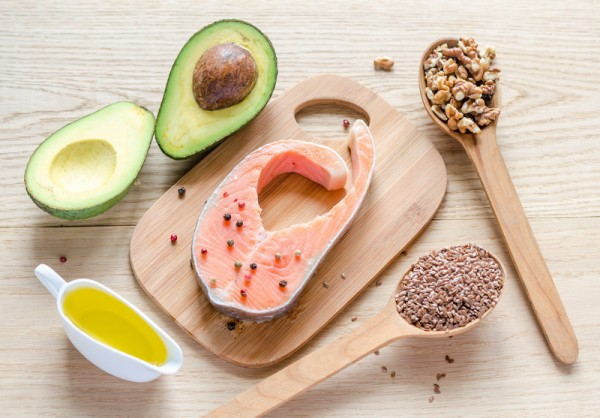 hcg phase 3 healthy fats