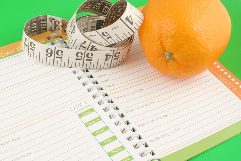 5 Useful Tips for Mentally Preparing for Weight Loss