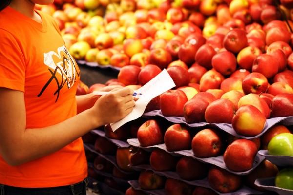HCG Phase 3 Foods