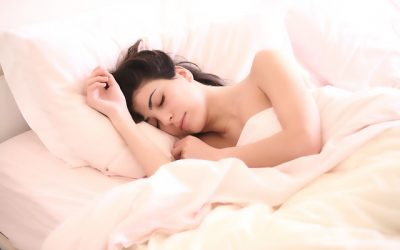 Does Sleeping affect your weight loss?