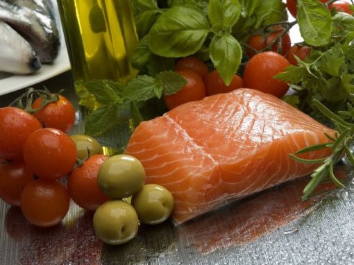 What Is A Paleo Diet?