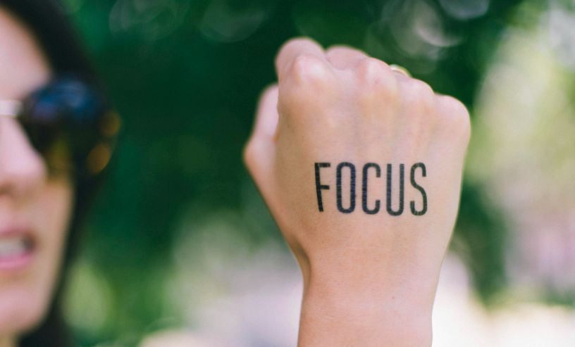 5 Essential Techniques On How To Help Keep Focused And Achieve Your Weight Loss Goals