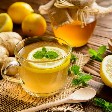 Sweet things you can drink on the hcg diet